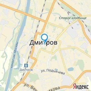 Ремонт окон в Дмитрове