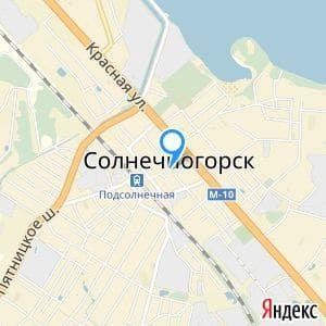 Ремонт окон в Солнечногорске