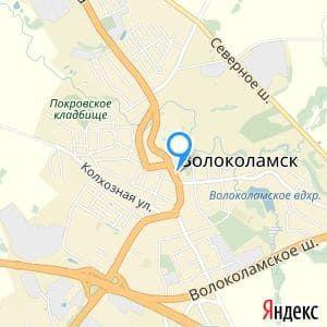 Ремонт окон в Волоколамске