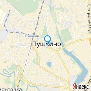 Ремонт окон в Пушкино