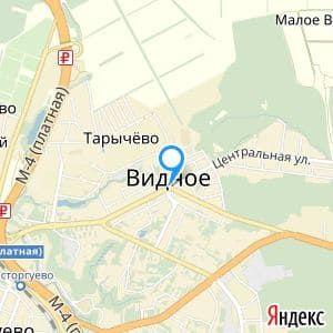 Ремонт окон в Видном