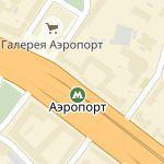 Ремонт окон на метро Аэропорт
