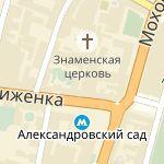 Ремонт окон на Александровском саду