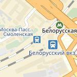 Ремонт окон на Белорусской