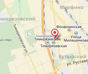 Ремонт окон на Тимирязевской