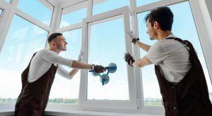 На какое время лучше планировать ремонт окон