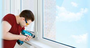 Как предотвратить ремонт механизма пластикового окна