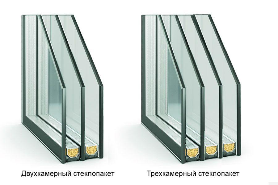 Энергосберегающий стеклопакет: стоит ли заказывать